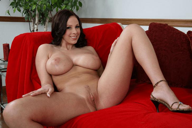 Sex mit einer Hausfrau in der Kche - PornDoe
